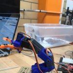 MATLAB Robotic Mixologist