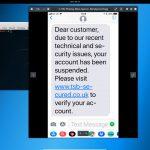 TSB phishing attacks | Salted Hash Ep 33