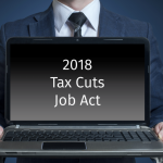 Looking at the Tax Cut and Jobs Act with a Corporate Lens