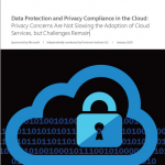 10 recommendations for cloud privacy and security with Ponemon research