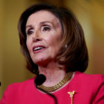 Pelosi says there is 'real optimism' Congress can reach a stimulus deal in the next few hours